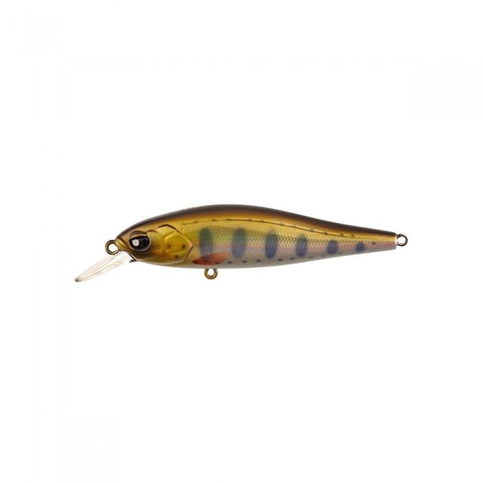 Воблер плавающий LJ Pro Series Anira LBF 3.9см / 704 для рыбалки