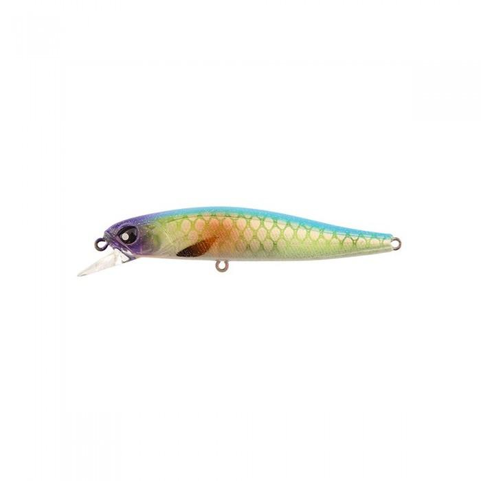 Воблер плавающий LJ Pro Series Basara LBF 3.5см / 701 для рыбалки