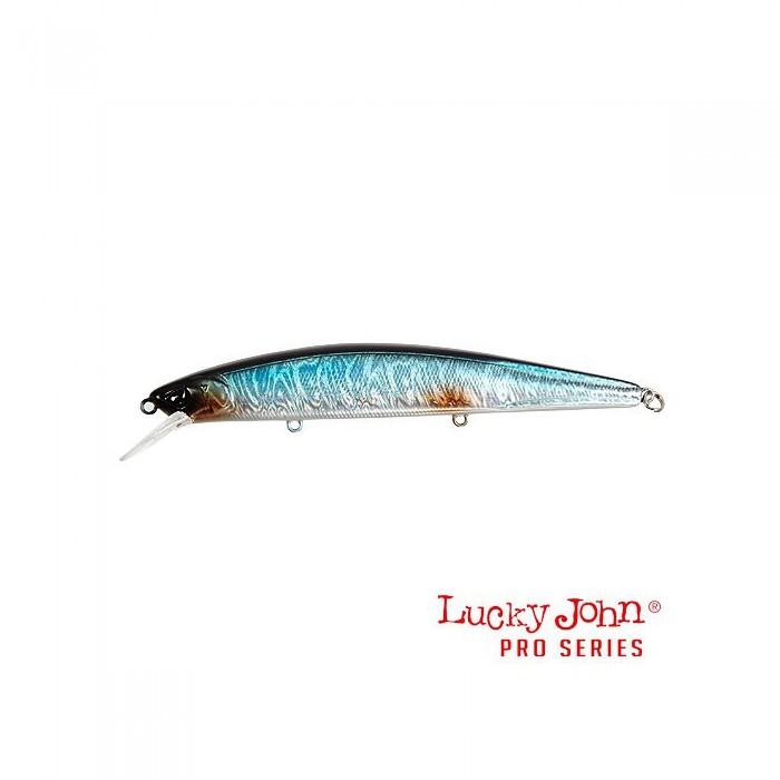 Воблер плав. LJ Pro Series Makora F 13.00/124 для рыбалки