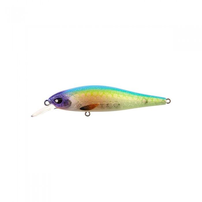 Воблер суспендер LJ Pro Series Anira SP 4.9см / 701 для рыбалки