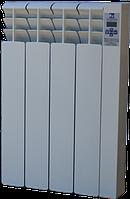 Электрорадиатор 4 секций (4-6 м2)