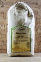 Мука соевая органическая  10х500г/упаковка