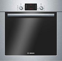 Духовой шкаф Вosch HBA 43T350 (электрическая, 53 л, цвет: нерж. бош, встраиваемый )