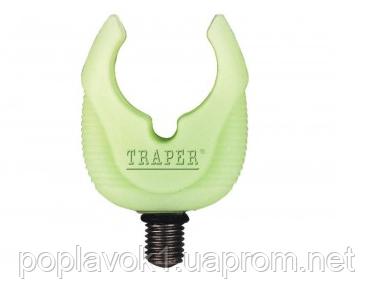 Подставка Traper Fluo большая 2шт