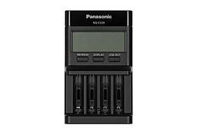 Зарядное устройство PANASONIC Flagship charger (BQ-CC65E)