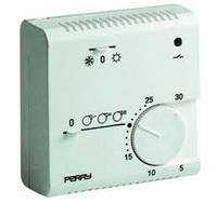Электронный термостат управления вентилятором 5...30°С