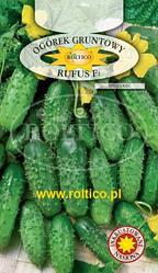 Польские семена огурца Руфус 5г