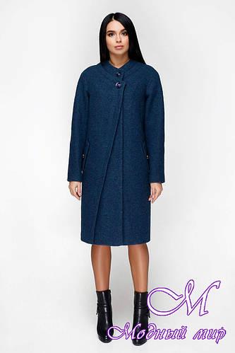 bdfd9cf8db95 Пальто для полных — купить пальто большого размера для полных женщин. Цены