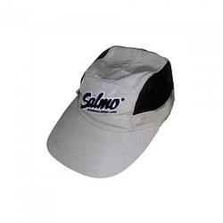Бейсболка Salmo PL серо черного цвета цвета