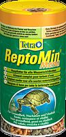 Корм Tetra ReptoMin Menu 250ml для водных черепах (177673)
