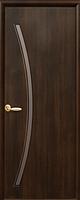 "Дверь Дива коллекция ""ПВХ De Luxe Модерн"""