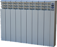 Электрорадиатор 9 секций (14-16 м2)