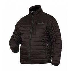 Куртка мужская Norfin Air черного цвета
