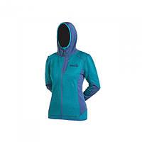 Куртка женская OZONE DEEP BLUE голубого цвета