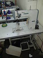 Колонковая швейная машина Siruba R718K-02Н