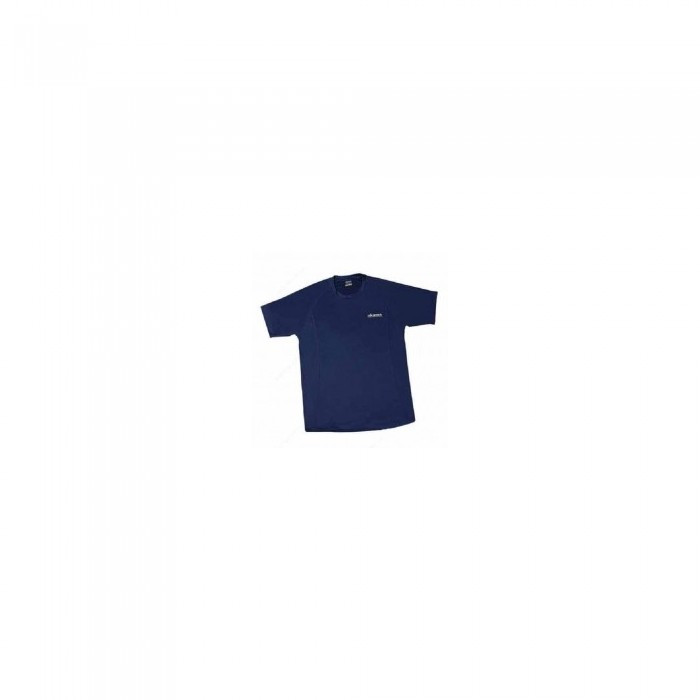 Тениска Okuma L синего цвета