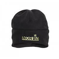 Шапка мужская Norfin черного цвета