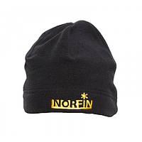 Шапка Norfin черного цвета