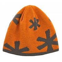 Шапка детская  Norfin Junior Arctic оранжевого цвета