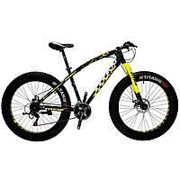 Велосипед ( Фэтбайк )Titan - Jaguar