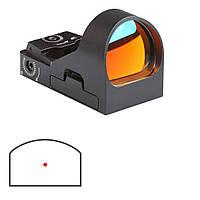 Прицел коллиматорный Delta DO MiniDot HD 26x21 mm черного цвета