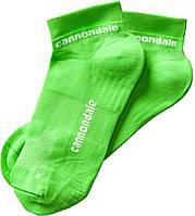 Велоноски Cannondale Low Socks, размер M BZR