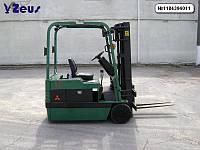 Электропогрузчик б/у  Mitsubishi FBS18/48E