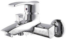Смеситель для ванны Frande Nigra XN23136C