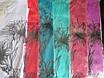 Женские футболки с цветами и стразами., фото 2