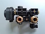 S1020800 Корпус 3-х ходового клапана Temaclassic Saunier Duval, фото 6
