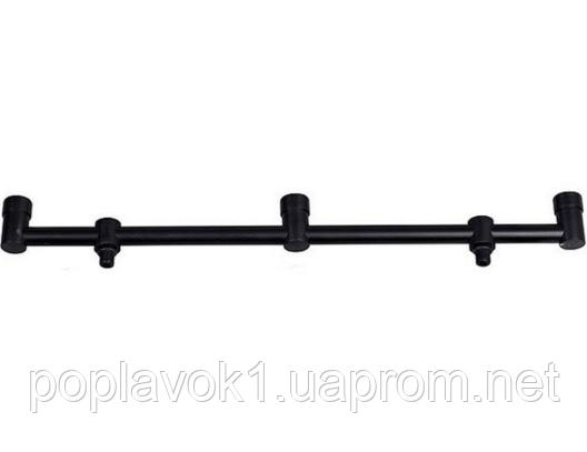 Буз-бар Prologic Black Fire Buzzer Bar 3 Rod 30см