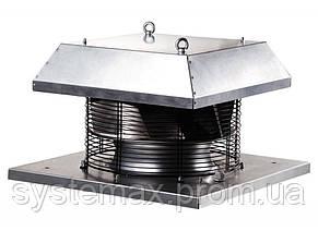 ВЕНТС ВКГ 4Д 310 (VENTS VKH 4D 310) - центробежный крышный вентилятор , фото 2