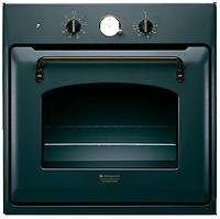 Духовой шкаф Hotpoint-Ariston FT 850.1 AN HA S ( встраиваемый, электрический, аристон)
