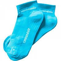 Велоноски Cannondale Low Socks, размер M CYN