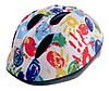 Шлем детский BELLELLI HAND белый, размер M