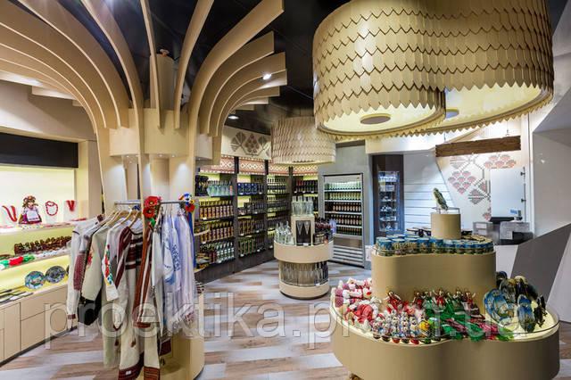 Магазин сувениров. ригинал на сайте ua-retail.com