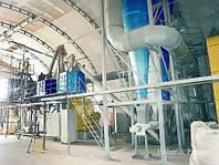 Проектирование и строительство комплексов по производству пеллеты