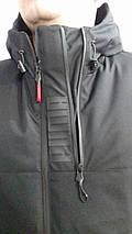 Мужская демисезонная куртка  Puma, фото 2