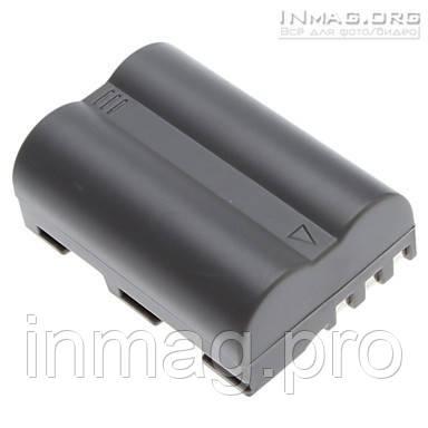 Аккумулятор для NIKON D50, D70, D80, D90, D100, D200, D300, D700 - Nik