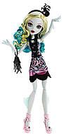 Кукла Лагуна Блю Страх, Камера, Мотор! Монстер Хай.Monster High Frights, Camera, Action!Lagoona Blue Doll, фото 1