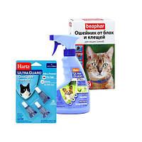 Средства по уходу и гигиене для собак и кошек