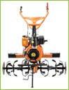 _#  Мощный дизельный мотоблок SADKO MD-1050, фото 1