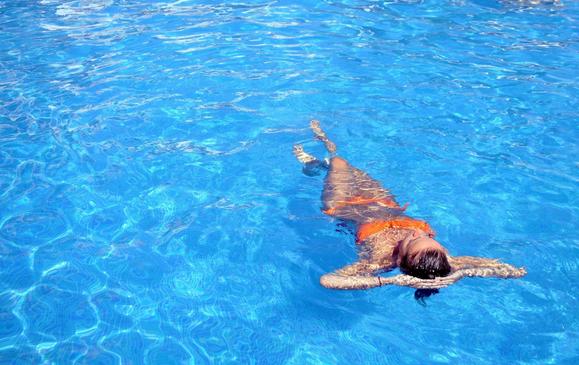 песчаные фильтры Hayward для очистки воды в бассейне