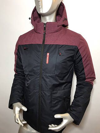 Мужская демисезонная куртка  Columbia, фото 2
