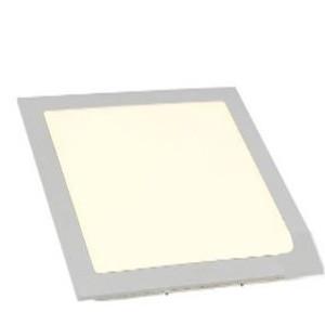 Светодиодный встраиваемый светильник Elmar LSPR 18Вт 4200K IP20 225х225mm 90хSMD2835 (LSPR.18.4200.WH)
