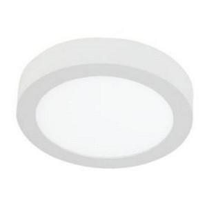 Светодиодный накладной светильник Elmar LRPS 12Вт 4200K IP20 170mm 60хSMD2835 (LRPS.12.4200.WH)