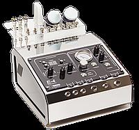 Многофункциональный аппарат E-4 с функцией алмазной микродермабразии