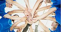 Тимбилдинг: организация и проведение