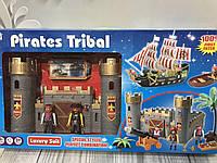 """Игровой набор """"Пираты"""" 0809"""