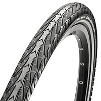 Покришка Maxxis Overdrive Silkworm 27.5˝x1.65˝ (42-584) Wire 60TPI Reflex